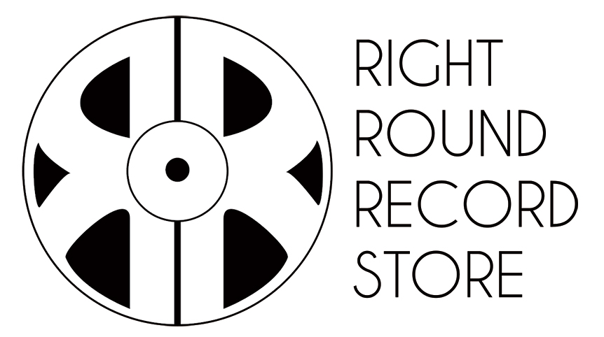 Right Round Record Store