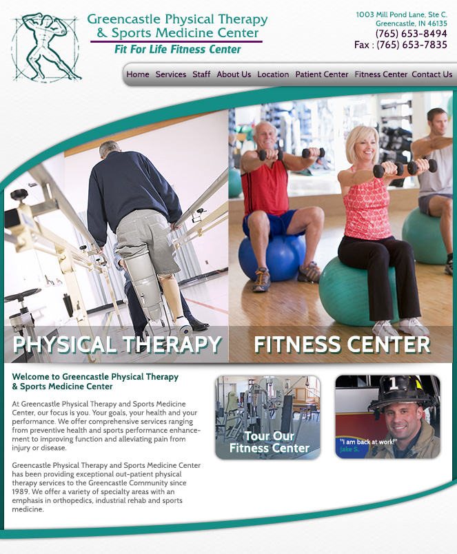 Greencastle Physical Therapy