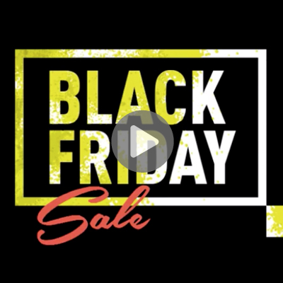 Events Black Friday Ad