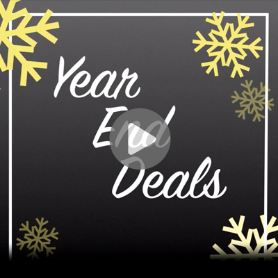 Year End Deals Ad