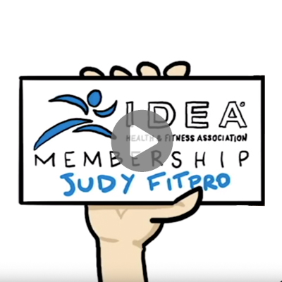 IDEA Membership White Board Animation