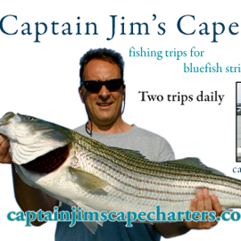 Captain Jim's Direct Marketing